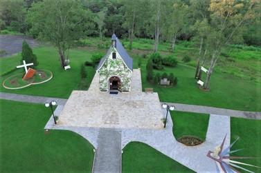 Santuário Mãe Rainha e Vencedora Três Vezes Admirável de Schoenstatt