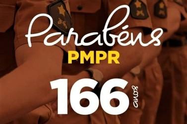 2º BPM: Polícia Militar do Paraná comemora 166 anos de história