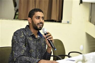 Diretor de Cultura da UENP em Jacarezinho publica artigo sobre a Lei Aldir Blanc