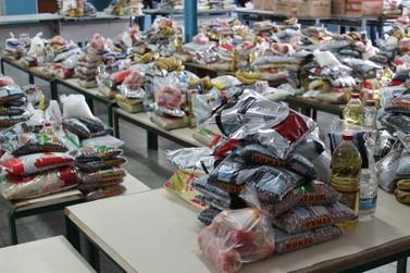 Escolas vão entregar kits de merendas nesta sexta-feira (28)
