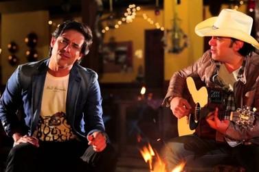 Lives de hoje: Guilherme e Santiago, Banda Ira e mais shows