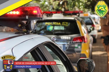 PM cumpre mandado de prisão por homicídio em Jacarezinho