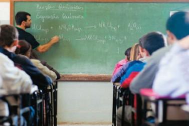 Processo Seletivo para Professor (a) de Química Sesc Jacarezinho