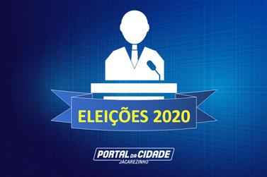 Servidores municipais são afastados para as eleições em Jacarezinho