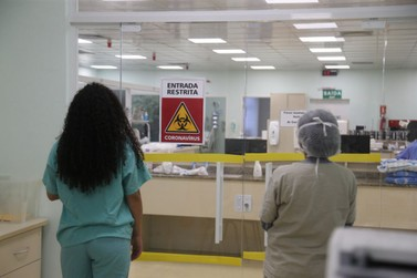 Paraná completa seis meses de enfrentamento ao novo coronavírus