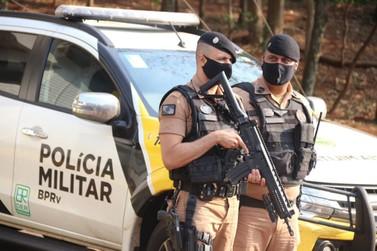 Paraná divulga balanço parcial da Megaoperação Divisas Integradas
