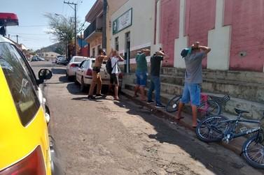 PM realiza Operação Ostensividade II em Jacarezinho