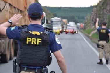 PRF inicia Operação Independência 2020 no Paraná