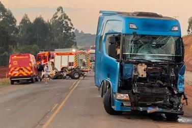 Rodovias estaduais e federais do Paraná registram aumento no número de acidentes