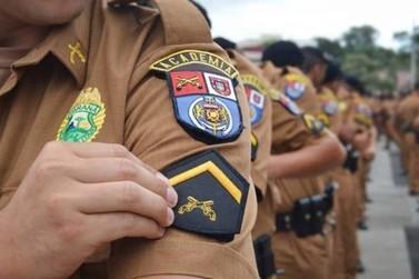 Último dia de inscrições do concurso da Polícia Militar do Paraná
