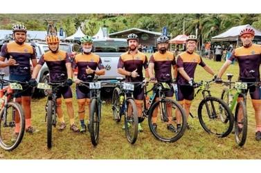 Equipe Nick Network de Ciclismo conquista ótimos resultados no 3º Riders MTB
