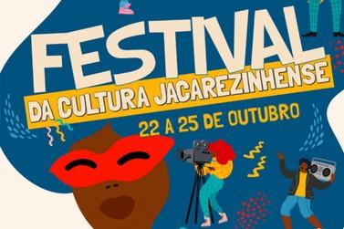 Festival da Cultura Jacarezinhense tem início nesta quinta-feira (22)