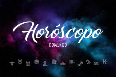 Horóscopo do dia   Veja as previsões de cada signo para este domingo (04)