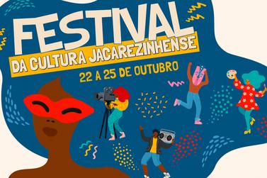 Prefeitura realiza Festival da Cultura Jacarezinhense