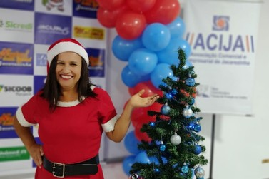 ACIJA lança campanha Natal sem igual em Jacarezinho