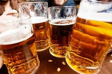 Paraná proíbe consumo de bebidas alcoólicas das 5h às 17h de domingo (15)