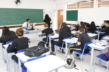 PSS da Educação registra 12 mil inscritos e prazo encerra na segunda (23)