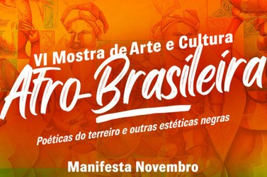 UENP realizará VI Mostra de Arte e Cultura Afro-brasileira