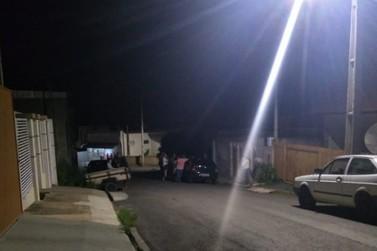 Motorista foge depois de atropelar e matar criança de 2 anos, em Quatiguá