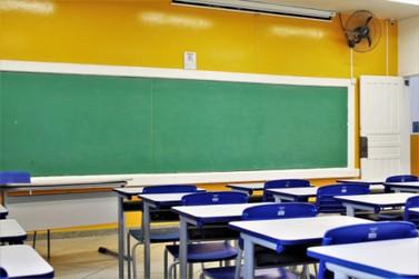 Secretaria de Educação prorroga mandatos de diretores de escolas estaduais
