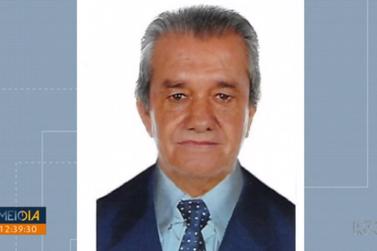 Vereador de Carlópolis investigado por fraudes no SUS é preso, diz MP-PR
