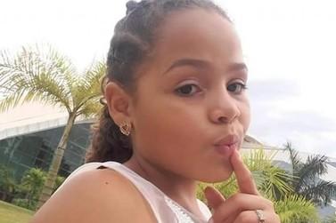 Mãe pede ajuda para encontrar filha de 11 anos desaparecida no Norte do Paraná