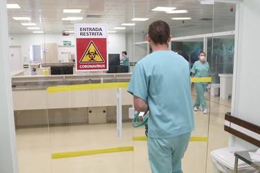 Paraná confirma mais 18 óbitos e 1.740 casos da Covid-19, diz SESA