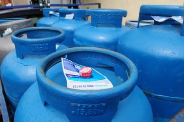 Petrobras confirma reajuste de 6% para gás de cozinha a partir desta quinta (7)
