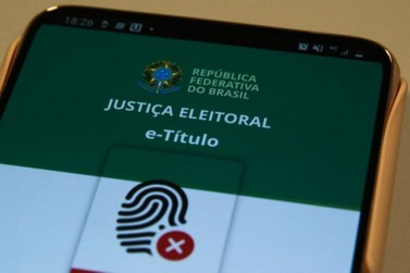 Prazo para justificar ausência nas eleições termina nesta quinta (14)