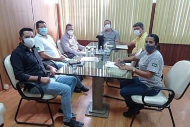 Prefeitura de Jacarezinho fará mutirão contra a Dengue