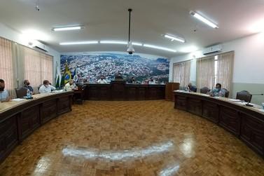 Câmara de Jacarezinho inicia o ano legislativo de 2021