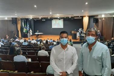 """""""Temos uma das tarifas mais altas do Paraná"""", enfatiza Betão da Curva"""