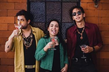 EP da banda jacarezinhense Primeira Dose já está disponível