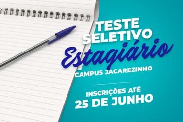 UENP abre inscrições para estágio no Campus de Jacarezinho