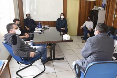 UENP e Secretaria de Saúde discutem protocolo de biossegurança para Vestibular