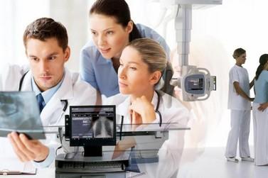 Últimas vagas no Curso Técnico em Radiologia do Senac de Jacarezinho!