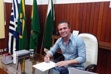 Funcionalismo Público de Jacarezinho recebe reajuste