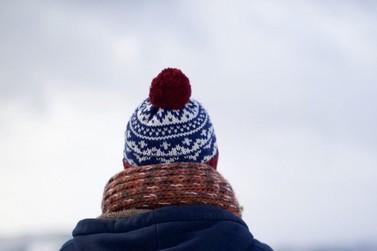 Previsão para Jacarezinho será de tempo estável e muito gelado