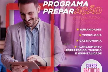 Senac PR oferta cursos gratuitos EAD