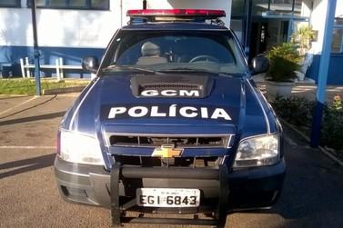 Homem é detido pela GCM de Valinhos acusado de golpe contras seguradora