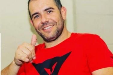 Prefeitura de Valinhos cancela Ato Cívico em luto pela morte de Danilo Berto