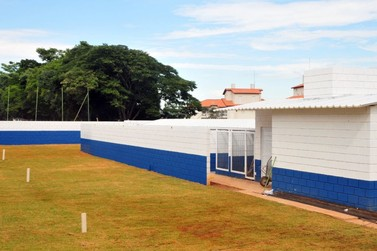 Prefeitura de Valinhos inaugura novo Canil da Guarda Municipal nesta sexta