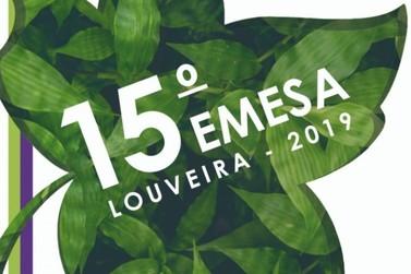 15.º EMESA acontece no sábado (17)