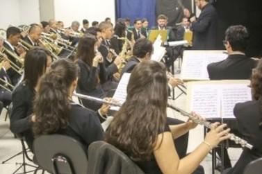 Banda Progresso Louveirense comemora aniversário no sábado (24)