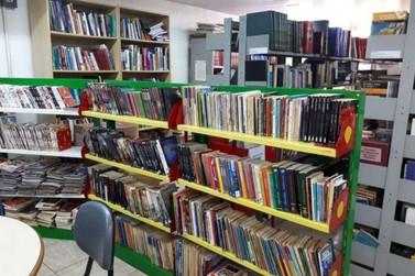 Prefeitura oferece espaço de cultura e lazer na Biblioteca Monteiro Lobato
