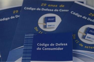Código de Defesa do Consumidor completa 29 anos