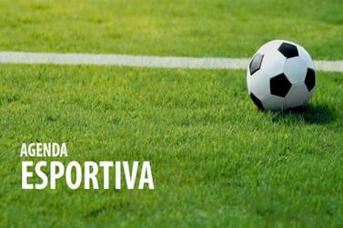 Confira a programação esportiva de Louveira no fim de semana