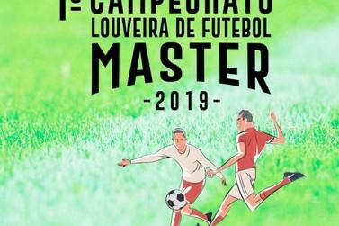 Final do 1º campeonato de Futebol Master de Louveira é alterado