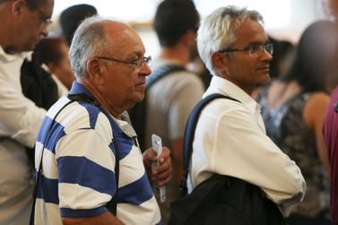 Governo lança programa voltado à pessoa idosa