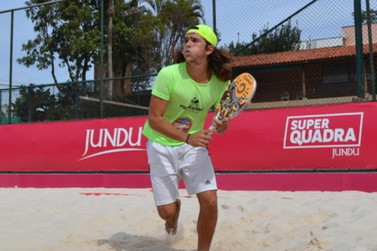 Louveirense destaca a importância de escolinhas de esportes